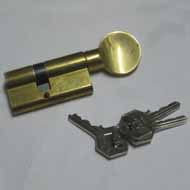 Single Cylinder LXK (One Side Key & One