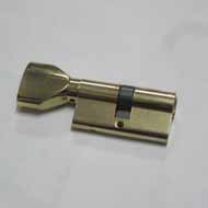Cylinder LXK - 60mm - (One Side Knob) G