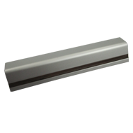 Cabinet Handle - Small - Overall: 120mm
