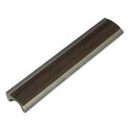 Cabinet Handle - Overall: 80mm - CC: 65