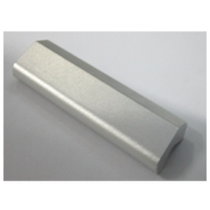 Cabinet Handle - Big - 80mm - Alluminiu