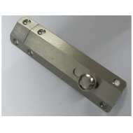 Baby Latch - SS Finish - Size - 110mm