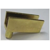 Pivot - 2 Inch X 12mm - Gold Finish