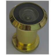 Door Eye - 35mm - Gold Finish