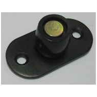Lower Guide - Dia : 20mm - Black Colour