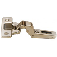 200 Series 94* Hinge for Thick Door Upto 32mm - 17Crank with Domi Mounting Plate - S