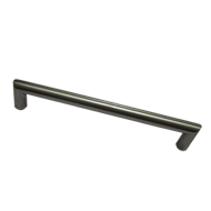 Round Cabinet Handle - 900mm - Stainles