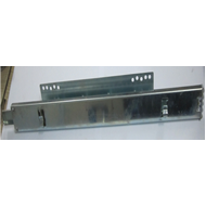 Telescopic Basket Frame Channel - 20 In