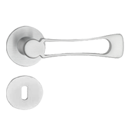 Filobi Door Lever Handle on R