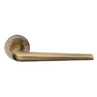 Brass Bronze Door Handle - BRIXIA Z