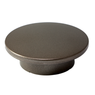 Cabinet Knob - Dia : 60mm - Metallic An