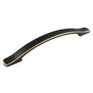 Cabinet Handle - 160mm - Meta
