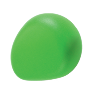 Cabinet Knob - 48mm - Green Colour