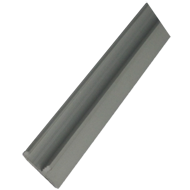 19mm Edge Profile - Length : 1 Mtr - Al