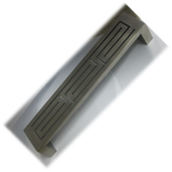 Door Pull Handle - 12 Inch - SS Finish