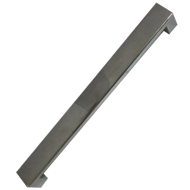 Door Pull Handle - 300mm - CP Finish