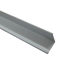 Natural Anodized Profile Handle - 6000m