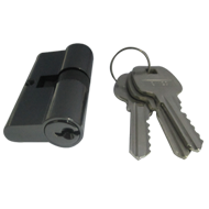 Double Cylinder LXL (Both Side Key) - 6