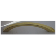 Cabinet Handle - Overall: 155mm - CC: 1
