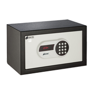 Electronic Motorized Safe - B