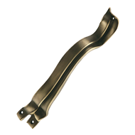 Alceo Door Pull Handle - Bron