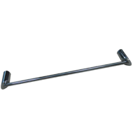 Towel Rod - 580mm - CP Finish