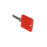Master Key MK with 200 Red Cover Cap -