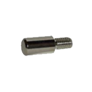 Extension Pin for Glass Sliding Door Lo