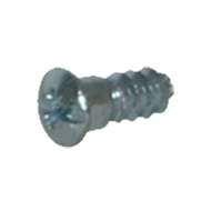 Modulfix 20-R - Steel Bolt with Euro Th