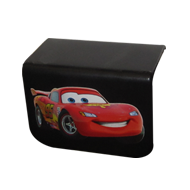Kids Car Handle - Small - Multicolored - Rectangle