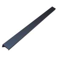 Wardrobe Handles - 1800mm - Brown Colou