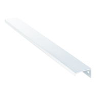 Wardrobe Handles - 1800mm - White Colou