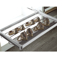Shoe Rack Soft Closing - 859X460X150mm - Cabinet 900mm