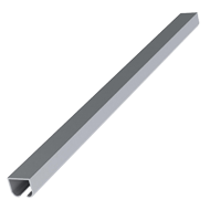 Aluminium Profile Top channel - 2.4 Mtr.