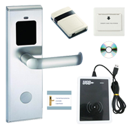 Hotel Door Lock Kit for 40 Doors