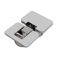 ANKOR GT - Furniture Hinge with grey co