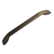 Cabinet Handle - 209mm - Antique Brass