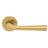 START Lever Handle on rose -