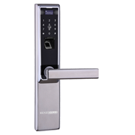 Fingerprint Lock with password & Key -