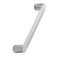 METRO Cabinet Handle - 160mm - Chrome F