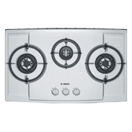 Gas Hobs with Integrated Controls - 76