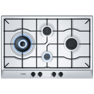 Bosch Gas Hobs with Integrate