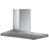 Wall Mounted Hood - 90 cm - Stainless S