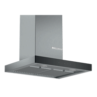 Wall Mounted Hood - 60 cm - Stainless Steel Finish