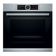 Built-in Oven - 60 cm - Stainless Steel