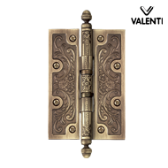 Door Hinge - Bronze Yester Finish - 5X3.5mm