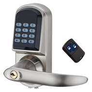 Digital Lock with remote