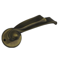 KOREIA - Door Lever Handle wi