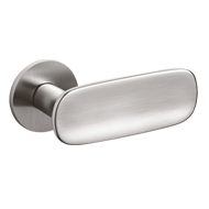 CONCA Door Handle - Brass - Super Inox