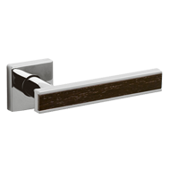 EDGE Door Lever handle on ros